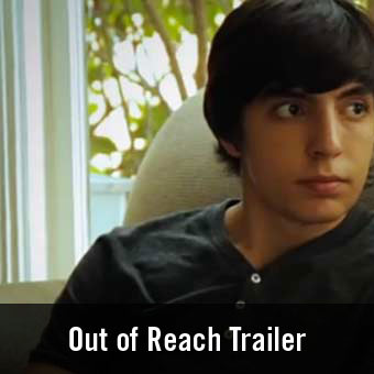 Out of Reach Tailer